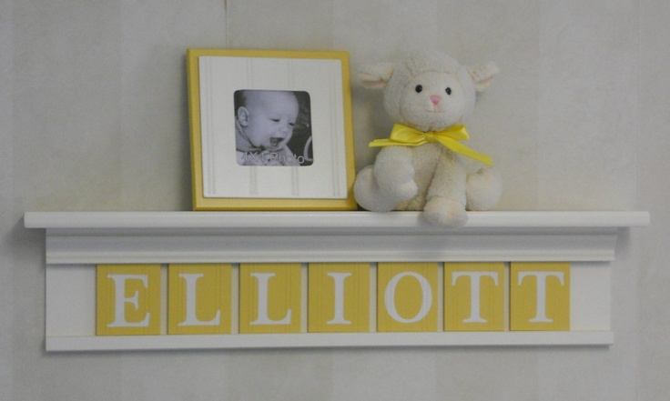Etsy Baby Room Endearing Design Decoration