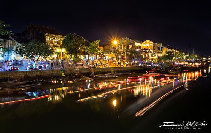 Emanuele Del Bufalo traveler&photographer   - Vietnam