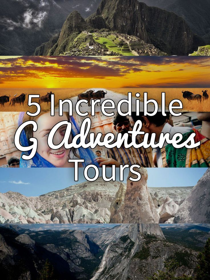 5 Incredible G Adventures Tours · Kenton de Jong Travel -5 Incredible G Adventures Tours http://kentondejong.com/blog/5-incredible-g-adventure-tours
