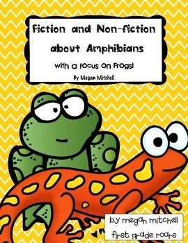 Amphibians Vs Reptiles Venn Diagram Greddy Turbo Timer Wiring 52 Best Jungle Animals Images On Pinterest | Resources For Teachers, Teacher And Close ...