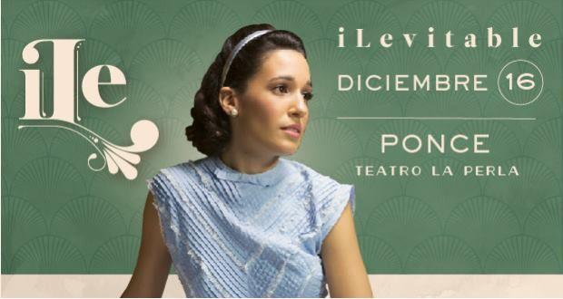 """ILE """"iLevitable"""" #sondeaquipr #teatropr #teatrolaperla #ponce #ile #ilevitable"""