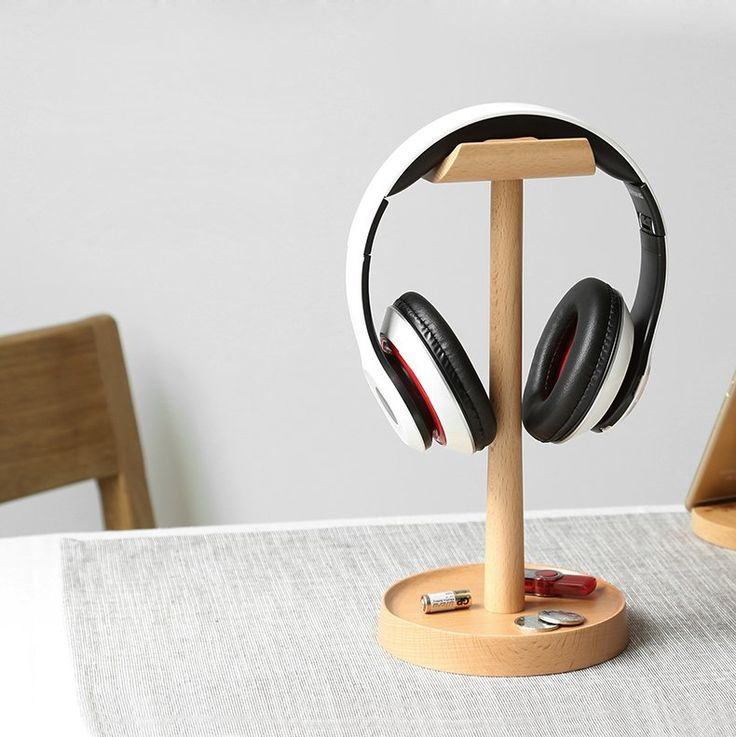 324 best images about drew would like this on pinterest fallout posters fallout power armor - Wooden headphone holder ...