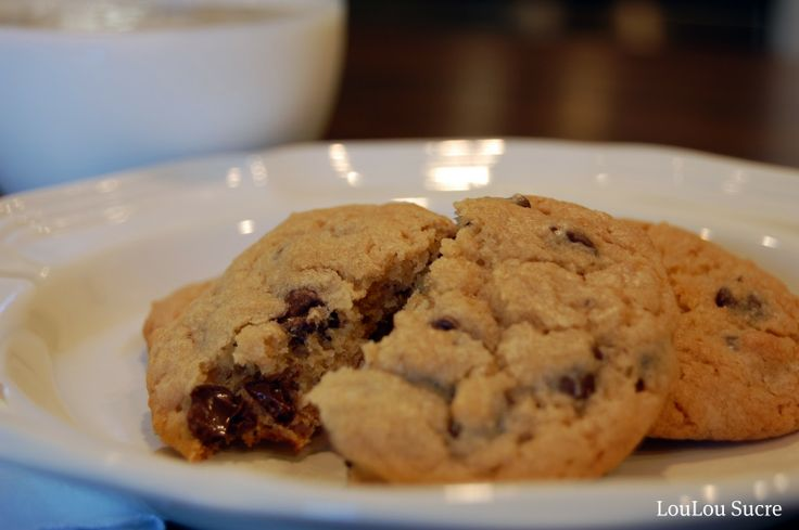 Jacques Torres Not So Secret Secret Chocolate Chip Cookie Recipe Sweets Pinterest Challenges Chocolate Chips And Chocolate Chip Cookie