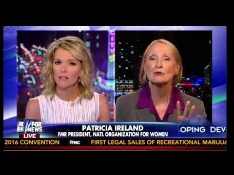 Megyn Kelly Forces Feminist to Defend Calling Nuns 'Dirty' for Birth Control Views