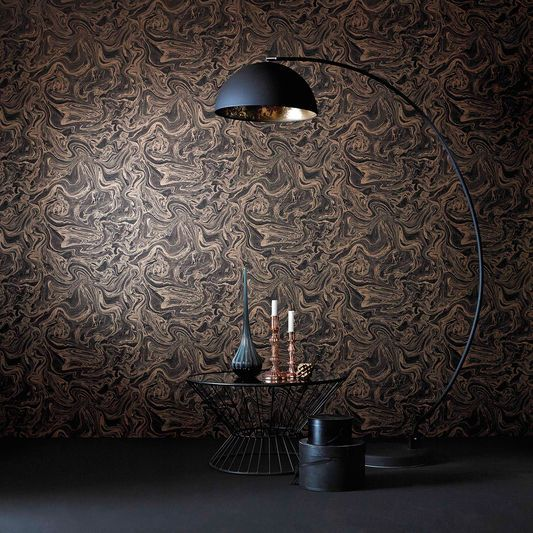 The 2017 wallpaper trends that will continue into 2018