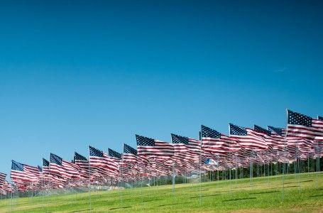 Please Remember: 9/11 Remembrance Poem
