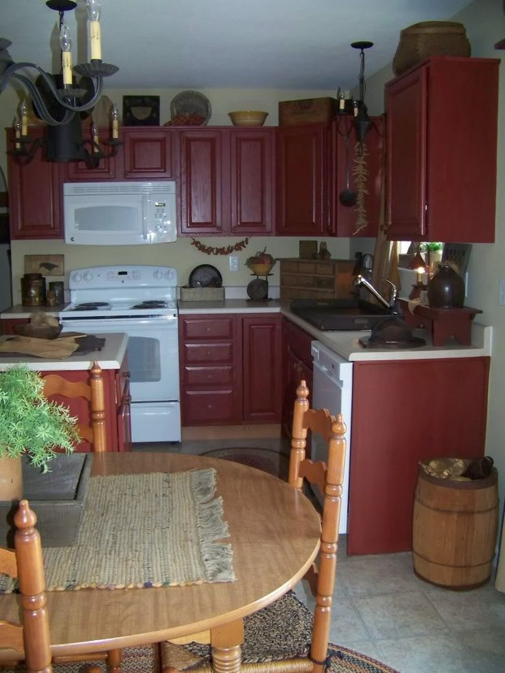 primitive kitchen furniture best 20 primitive kitchen cabinets ideas on 14638