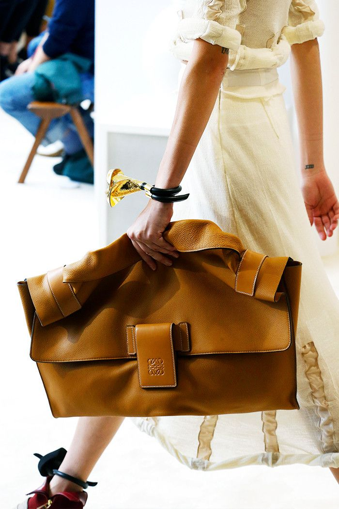 The Bags That Will Be Everywhere in 6 Months via @WhoWhatWear