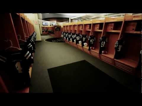 2012 WLC Football Intro - Wisconsin Lutheran College