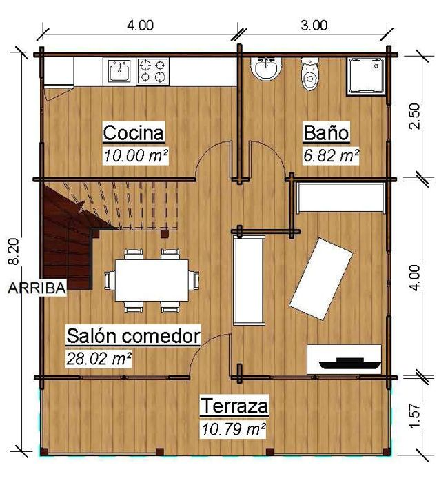 Incluido Montaje E Instalaciones Electricidad Casas De Madera Casas Madera Modernas Casas Prefabricadas De Madera