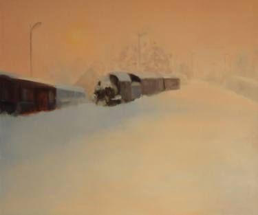 A Railway Impression XXXII