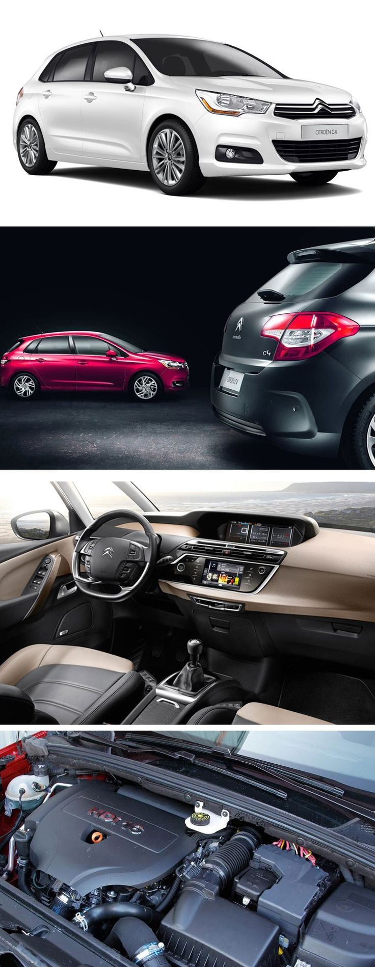 Citroen C4 – Perky or Slinky? It is now featuring state-of-the-art, more frugal, #Citroen #petrol and #dieselengines.  For Details Visit http://www.globalengines.co.uk/blog/citroen-c4-perky-or-slinky/