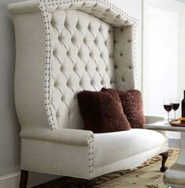 big comfy chair i need this in my life