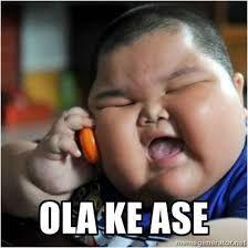 Best 25 Ola k ase ideas on Pinterest  Chistes Memes en espanol