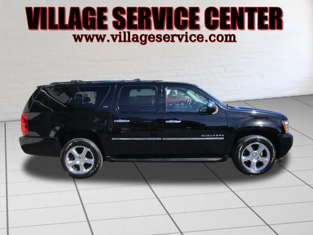Used 2013 Chevrolet Suburban LTZ 1500 SUV For Sale | DR195282 | Penns Creek, PA | Village Service Center