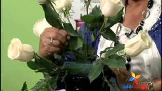 Teleamiga Aprenda y venda Flores y vitrales