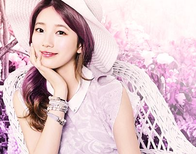 Check out #new work on my @Behance #portfolio: #Edit | #Suzy for #Roem #Summer #2015 _ #Fashion #missA _ - http://on.be.net/1FnkAww