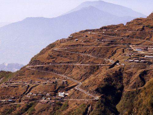Nathula, Sikkim