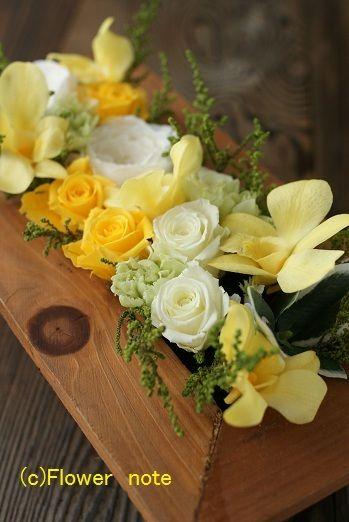 『【開店祝花】 お花が奏でるエネルギー』 http://ameblo.jp/flower-note/entry-11133872813.html