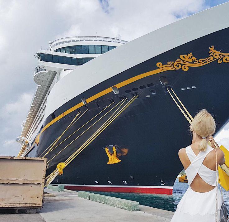 Disney Dream cruise Nassau Bahamas