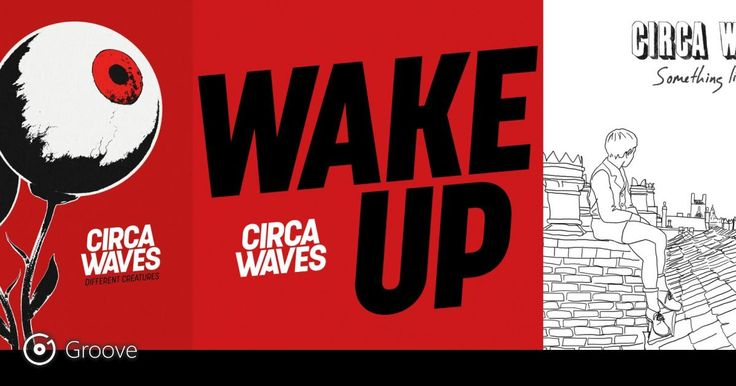 Circa Waves: News, Bio and Official Links of #circawaves for Streaming or Download Music