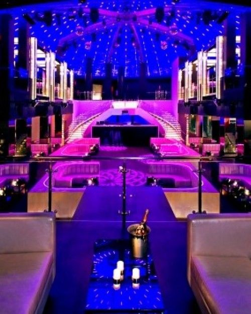 """""""LIV is, hands down, SoBe's hottest nightclub; if you want in, you better look the part.""""  I think I can handle that. #JSTakeMeThere #Jetsetter"""