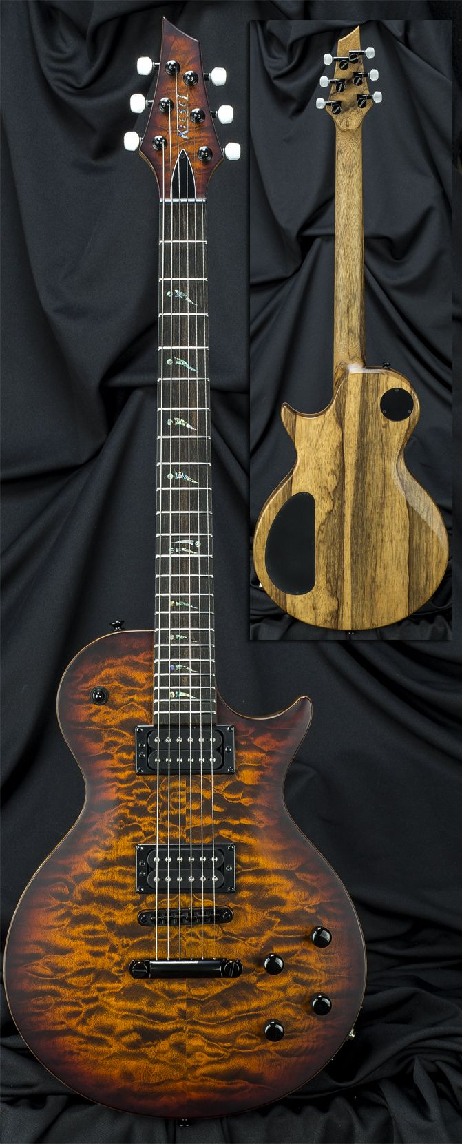 730 Best Carvin Guitars Images On Pinterest Unique Custom Bass Wiring Diagrams Kiesel Model Cs6s Its A Great Guitar