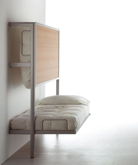 folding twin beds