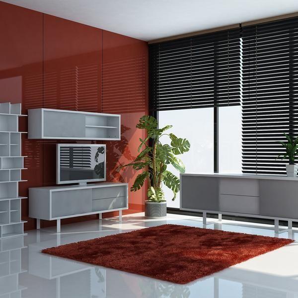 M s de 25 ideas incre bles sobre tipos de persianas solo - Cortinas tipo persianas ...