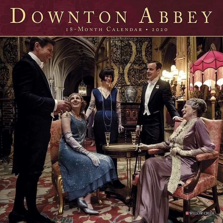 Downton Abbey Movie Downton Abbey Downton Abbey Movie Julian