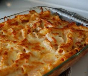 Venison Ziti and other venison recipes...my husband had a large 2nd helpling...guess it went well :)