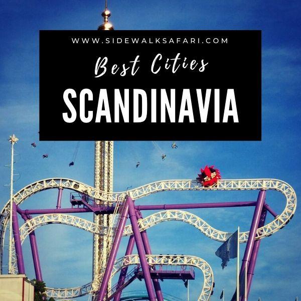 Pin On Best Scandinavian Cities
