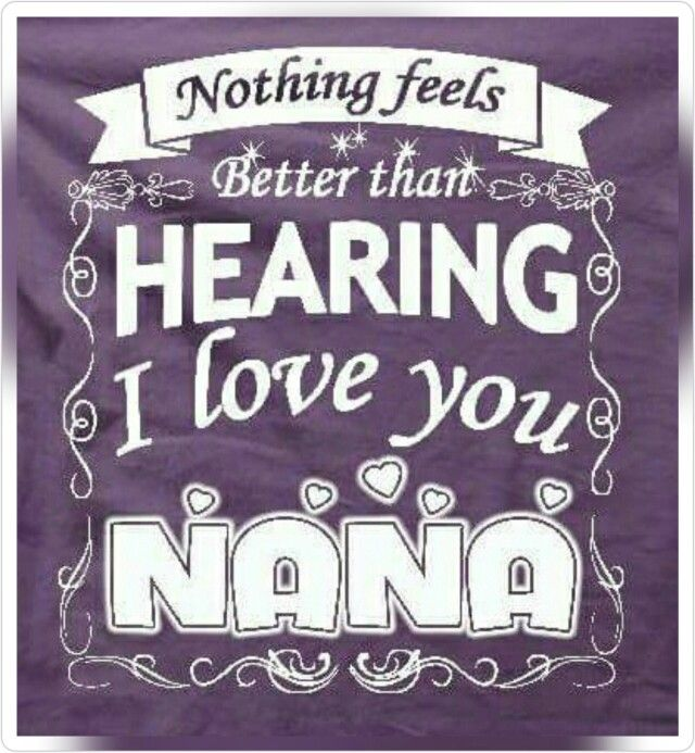79 mejores imágenes de Nana Quotes & Sayings en Pinterest | Nietos ...