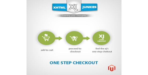 One Step Check extension for Magento (Magento Extensions)