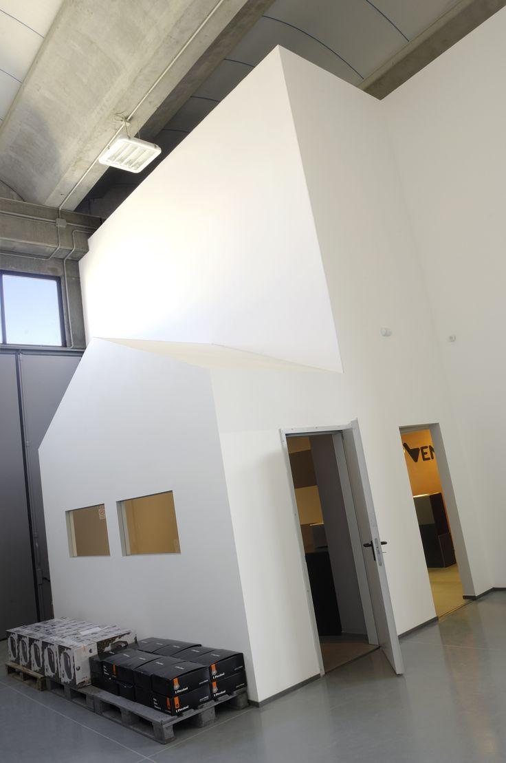 sala relax magazzinieri  progetto commerciale forli design deposito creativo  http://www.depositocreativo.it/featured_item/progettazione-contract-dimensione-vending-srl/