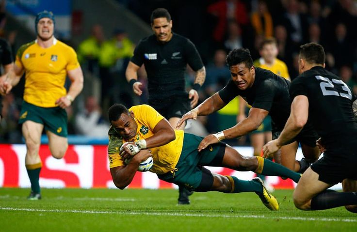 6 minutes to go. NZL 27-17 AUS. Who are you going for? #RWC2015 #RWCFinal #NZLvAUS