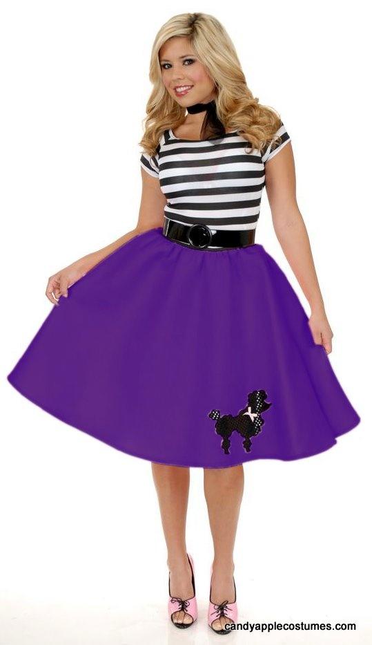 10 Best Images About Costume Ideas On Pinterest  sc 1 st  Meningrey & Plus Size Poodle Skirt Costume - Meningrey