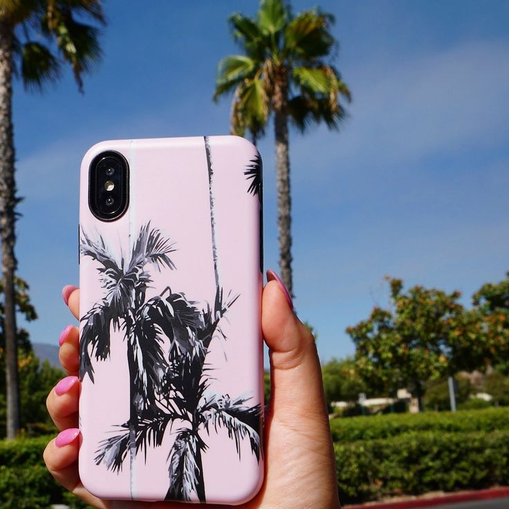 Be where you wanna be beverly hills case for iphone xs