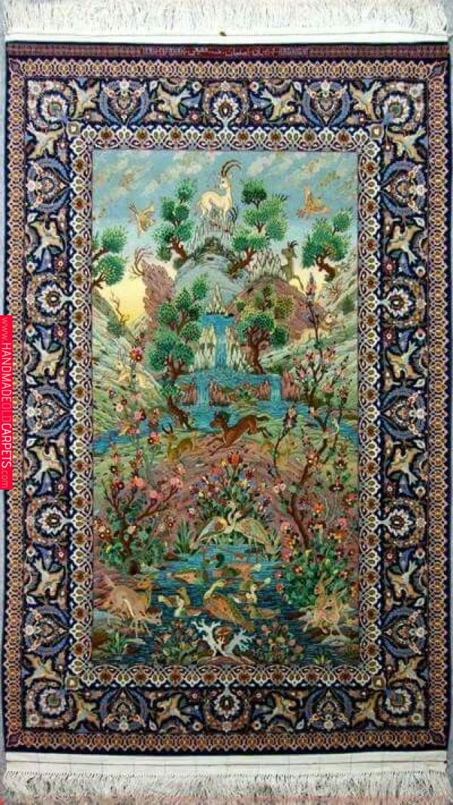 Iran Isfihan Haghighi Carpets And Rugs I Would Buy If I Could In 2019 Pinterest Persian Carpet Persian Rug And Rugs Antique Persian Carpet Persian Carpet Rugs