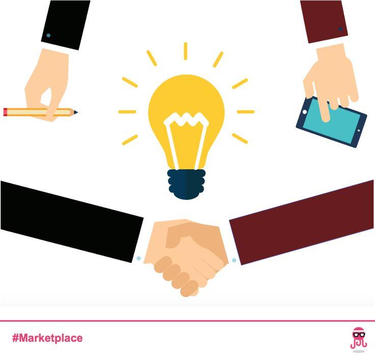 Stare al passo con i cambiamenti del web non è semplice: da un lato c'è un'ampia varietà di servizi ed è difficile perdersi, dall'altro le opportunità di business sono poche e difficili da cogliere. È da qui che siamo partiti per pensare ad uno strumento di incontro, in grado di aiutare sia le aziende, per migliorare la propria presenza nei canali digitali, sia i fornitori, per trovare progetti adatti alle proprie competenze. Manca poco perché tutto questo veda la luce!