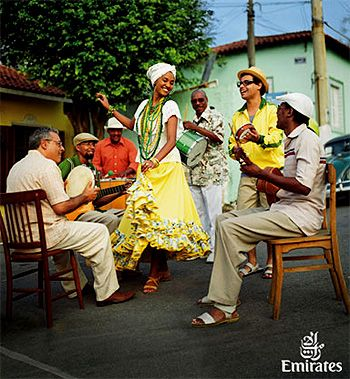 Samba de roda - Brasil - Pesquisa Google