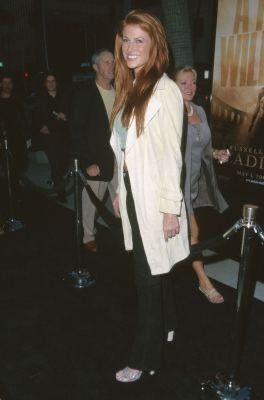 Angie Everhart at event of Gladiator (2000)