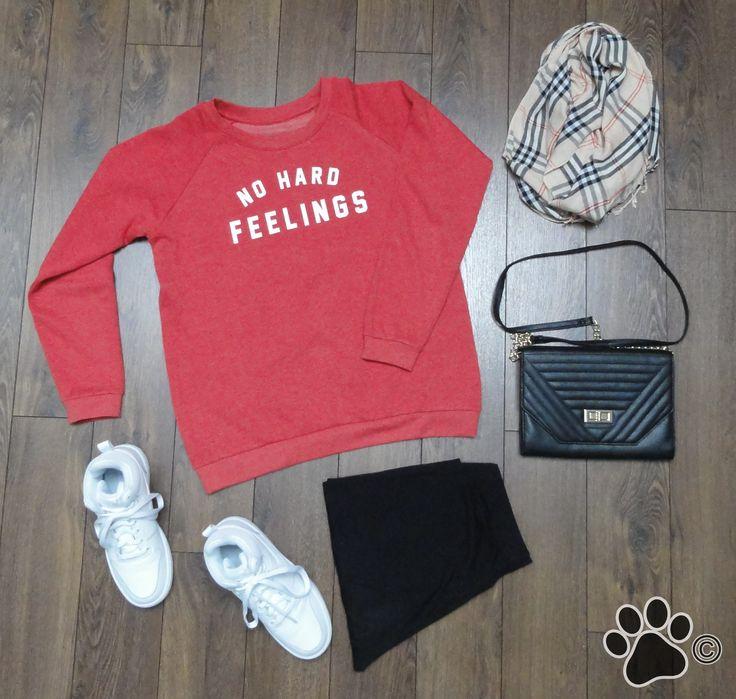 No Hard Feelings | Kat's Whiskers