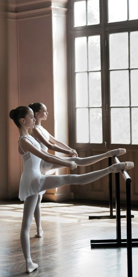 Wish I looked that beautiful when I dance #ballet #ballerina