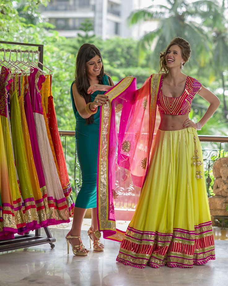 Vogue India, November 2012