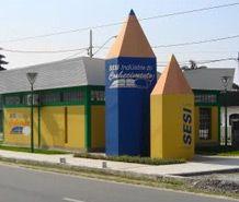 Indústria do Conhecimento, SESI:: Prefeitura Municipal de Matinhos ::