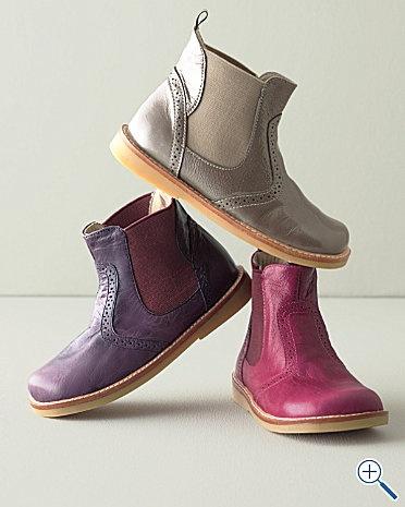 Elephantino Oliver Stretch Boots. Mmmmmmm shiny!