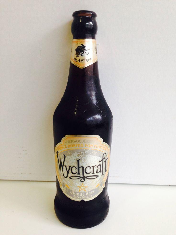 Wychcraft - Wychwood Brewery