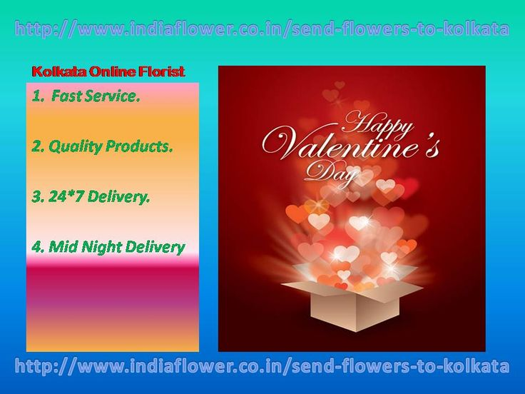 We are 24x7 hours available for send lowers to kolkata and all over the india in all events and occassions. Kolkata Online Florist is the best online florist in the world. Get More Infornation HERE >>>>  http://www.indiaflower.co.in/send-flowers-to-kolkata