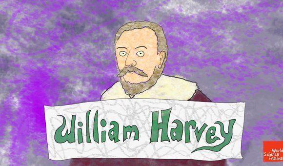 William Harvey clip from Smithosonian